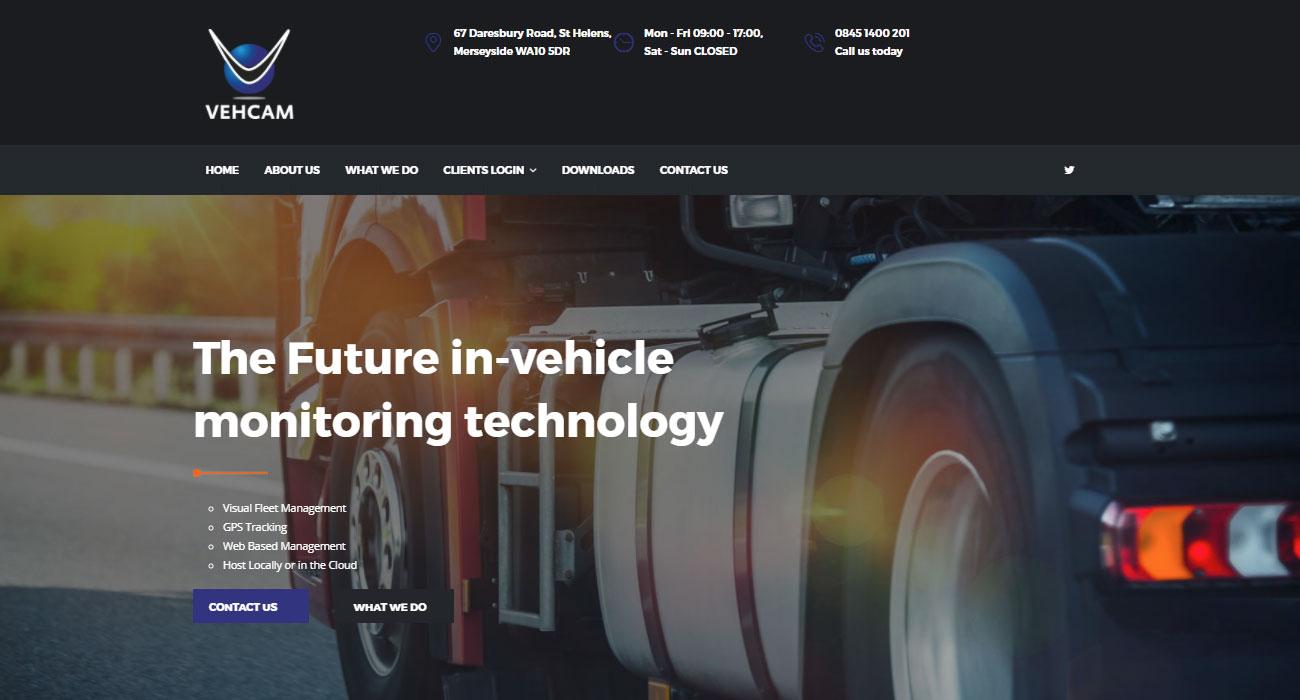 vehcam-website